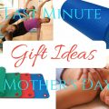 Gift Ideas Mother's Day