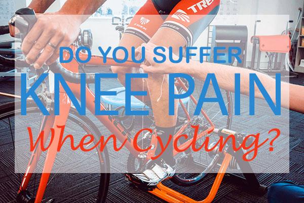 Cycling Knee Pain