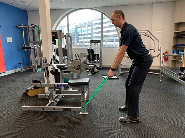 Quickly Improve Your Golf Game 4 Simple Strength Exercises