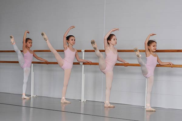 Kids kids sport specialising in dance and ballet