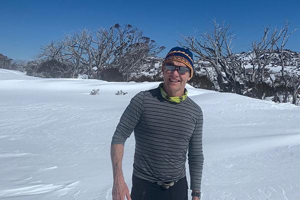 Craig Honeybrook Skiing sport & spinal physiotherapy