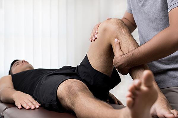 Physio knee osteoarthritis