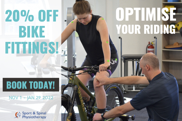 Bike Fitting Special