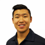 Andy Chen Physiotherapist Canberra