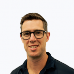 Jamie Clough Physiotherapist Canberra
